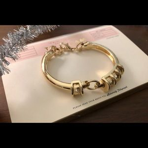 Jewelry - Serafina Gold Bracelet